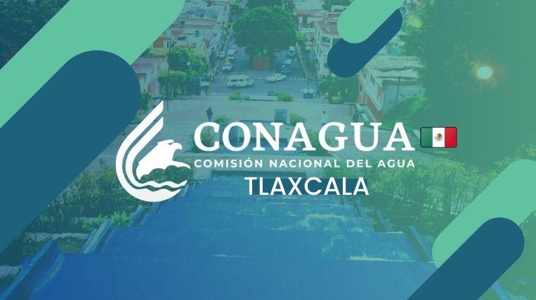 conagua tlaxcala