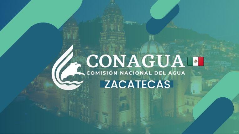 conagua zacatecas